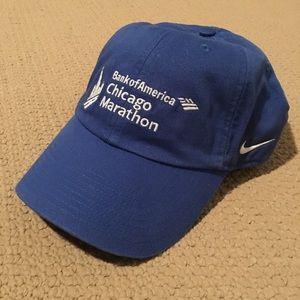 Nike Chicago Marathon hat